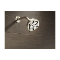 Delta H2Okinetic 5-Setting Contemporary Shower Head