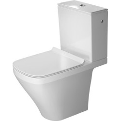Duravit Toilet Close-Coupled