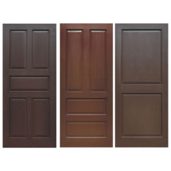 Macon Group Door Frames