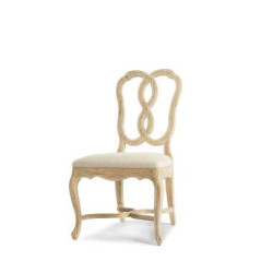 Century Furniture Sloan Side Chair MN5369S