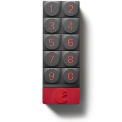 August Smart Lock August Smart Keypad