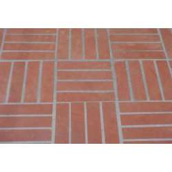 Pioneer Bricks Flooring Brick Red Oak & Splendor - Terracotta & Brown/black        Other_Flooring-1.jpg