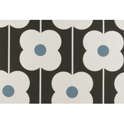 Ashley-Wilde Orla Kiely Prints Volume 1-abacus Flower P/blue b3e56271-4922-6b87-7160-946af453fe0a