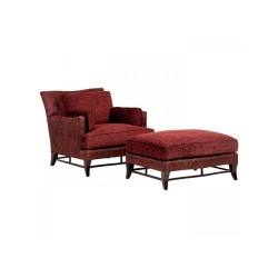 Donghia Victoire Club Chair Donghia Victoire Club Chair 50202-001