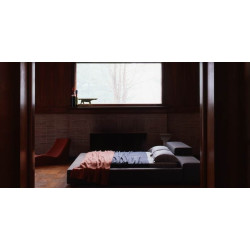 Living Divani Extra Wall Bed