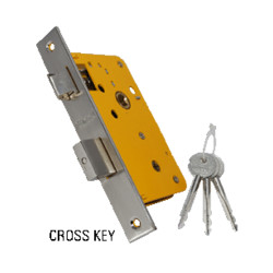 Sheel Cross Key
