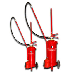 Cease Fire Extinguishers Metal (class - D) Fire Extinguisher metal.png