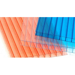 Az Steel Roof Polycarbonate Sheets IMAGE