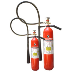 Cease Fire Extinguishers Co2 Fire Extinguishers co2.png