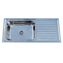 Futura Kitchen Sink-FM 4520