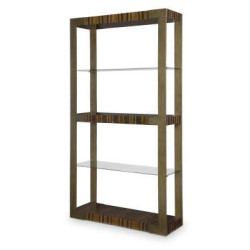 Century Furniture Banks Etagere MN5687