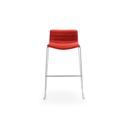 Arper Catifa 46 — Bar Stool