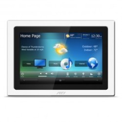 RTI Kx10 10 Inch In-wall Touchpanel kx10_white.jpg