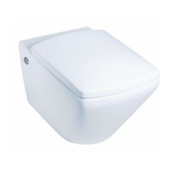 Kohler Escale Wall Hung Toilet With Quiet-Close Seat And Cover