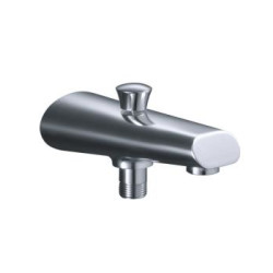 Bath Spout (160mm) With Diverter