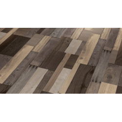 Parador Wooden Patch­work Weathered