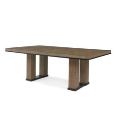 Century Furniture Pacific Dining Table 70C-320-119