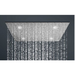 Colston Rain Shower - WALK (LED)
