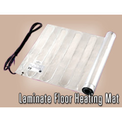 Thermopads Laminate Floor Heating Mat IMAGE