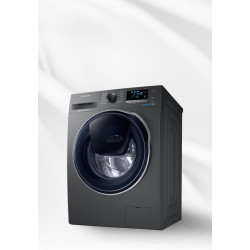 Samsung Front Loading with AddWash 9.0Kg WW90K6410QX