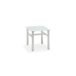 Varaschin Victor Side Table-3977