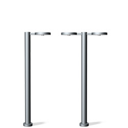 K-Lite Disc Bollards