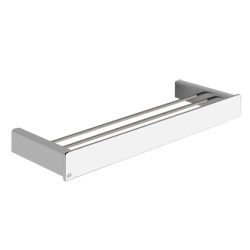 Gessi Shelf 45 cm bathroom wall shelve