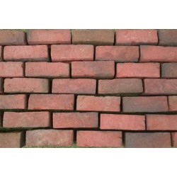 Pioneer Bricks Hand Made Brick Antique        Hand Made-A1.jpg