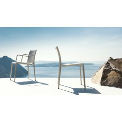 Tribu Mirthe outdoor chair Tribu Mirthe outdoor chair 7410