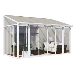 Palram Applications Sanremo 3×4.25 White Winter Garden SanRemo_3x4.25_WH_CL_Palram_CutOut-610x460.jpg