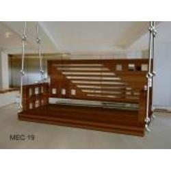 Housandreams Jumilla Hanging Chair d2886b57-ee7e-d5cb-e8d4-87958e410bdc