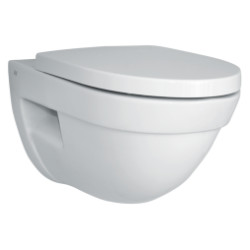 Form 500 Wall-Hung WC Pan