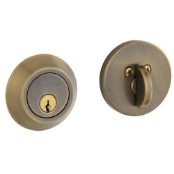 Baldwin Contemporary Deadbolt-8241.050 8241-050-c1?$ProductDetailsEnlarge$