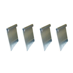 ACME Terraedge Speed Clip (16ga) Galvanized-Speed-Clip.jpg