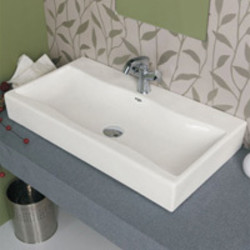 Eros Tabletop Basins