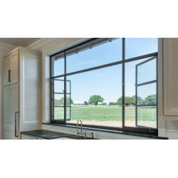 Portella Storefront Interior Single Out-Swing Casement with Fixed Window POR-3736-248_v2-10-e1491766208333-2000x1145