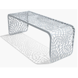 Arktura  CORAL BENCH 48