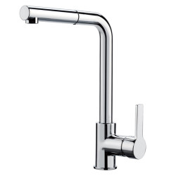 Fima F7029not Kitchen Mixer with Extractable Handshower Fima F7029not Kitchen Mixer with Extractable Handshower F7029NOT