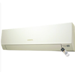 General Air Contioners Eco Friendly Wall Mounted Split Air Conditioners ASGA12BMTA - 1.0 Ton