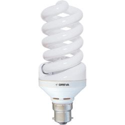 Oreva Group Twister CFL
