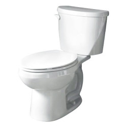 Canaroma Toilet Evolution 2 Right Height Elongated American Standard Toilet Evolution 2 Right Height Elongated
