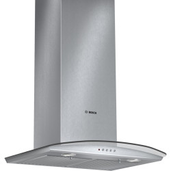 Bosch  Stainless Steel 60 cm Wall Mounted Chimney Hood