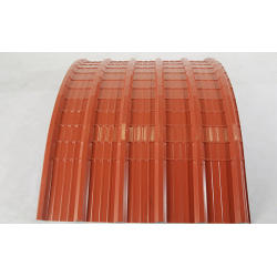 IETC Color Coated Roofing Sheets IMAGE