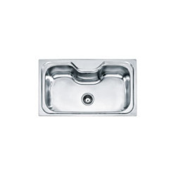 Acquario - ACX 610-A Stainless Steel Sinks