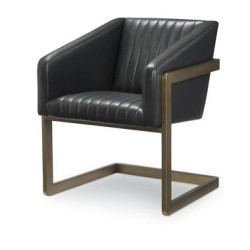 Century Furniture Banks Chair MN5681