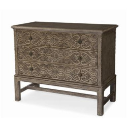 Century Furniture Filigree Drawer Chest 649-701
