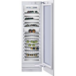Siemens  iQ700 Built-in wine cooler Fully integrated