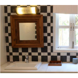 Bharat Floorings and Tiles Black and White Tiles Black and White Tiles 2
