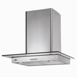 Kaff Ideal DX Stainless Steel Chimney 60cm Ideal DX - 60 / 90