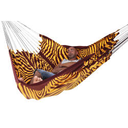 Arambol Flying Carpet Original Zebra – Yellow & Maroon FC-O-Z-Y.jpg
